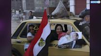 Analysis: In Egypt, A Pyrrhic Landslide Victory