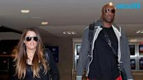 Khloe Kardashian, Lamar Odom Not Ready for Divorce ... The Door's Open a Crack