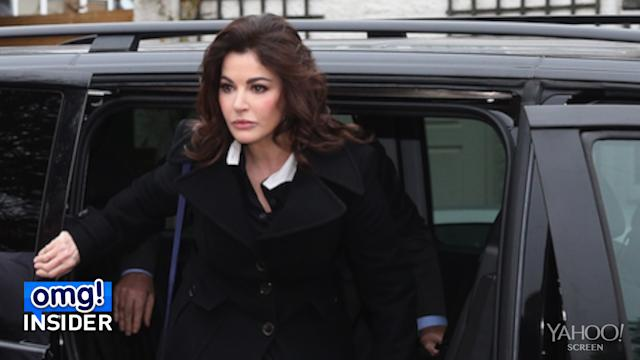 Nigella Lawson Reveals the Truth About Her Alleged Drug Use
