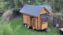 Tiny homes catching on
