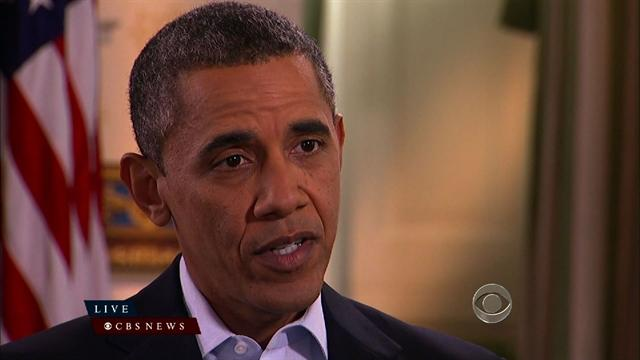 Obama on women in combat, gay Boy Scouts