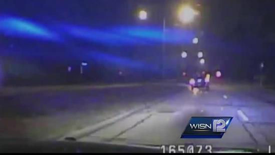 Officer's use of excessive force caught on videotape