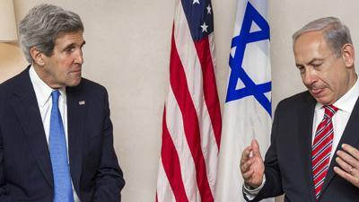 Kerry: 'Friendly, Positive, Long Discussion'