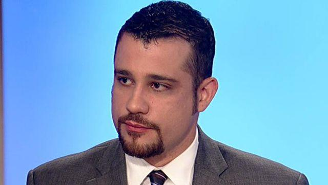 George Zimmerman's brother on 'America's Newsroom'