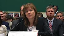 """Congress grills GM: """"It smacks of a big cover up"""""""