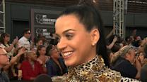 Katy Perry On The Inspiration For New Song 'Roar'