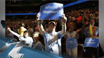 Business Latest News: Wal-Mart Board Approves Another $15 Billion in Stock Buybacks