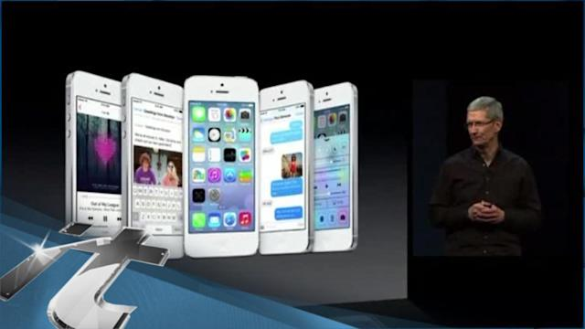 Apple News Byte: Apple Envisions an ITunes Radio With More Advanced Features