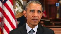Obama pushes for voting reforms