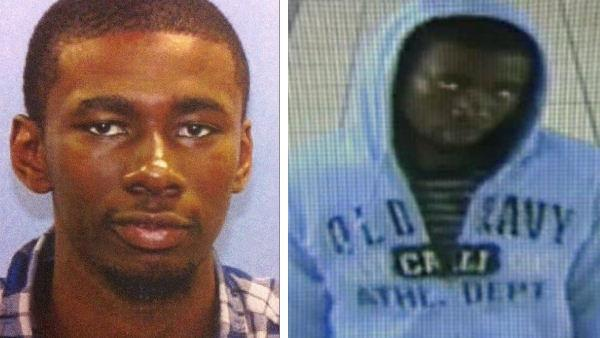 SEPTA subway shooting suspect arrested