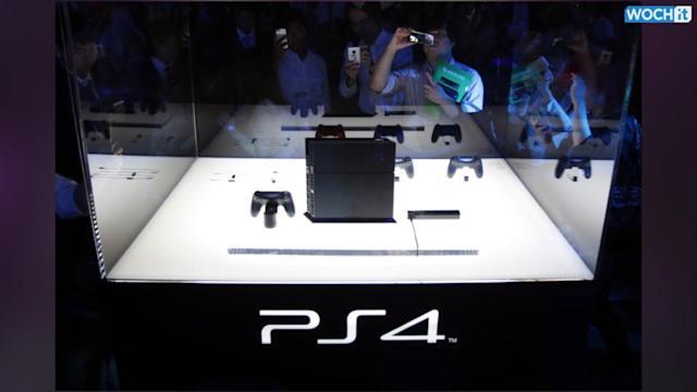 Sony Suggests PlayStation 4 Games Are Going To Be Way Better Than Xbox One Games