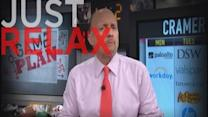 Cramer's warning about Friday's rally