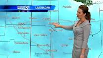 Weather Watch 4 forecast for New Year's