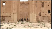 ISIS Captures Ancient Syrian Town of Palmyra