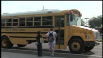 Schools in session help fill Pinellas roads
