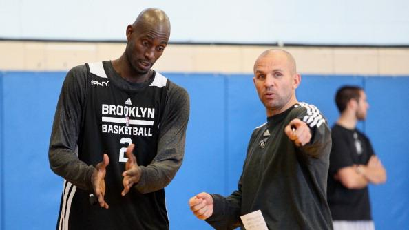 RADIO: Nets' Kidd needs to lean on assistants