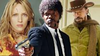 8 Quentin Tarantino Movies Ranked