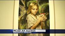 MCAD Holding Annual Scholarship Art Auction