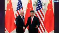 US-China: Talks But No Consensus On Air Zone Row