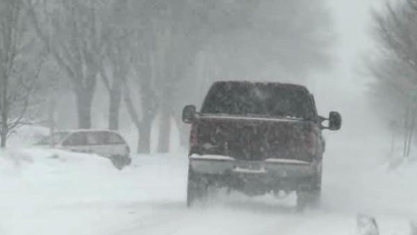 Midwest braces for winter storm