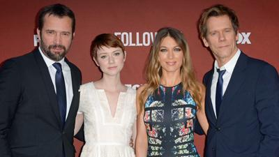 'Following' Cast Doing Best to Withhold Spoilers