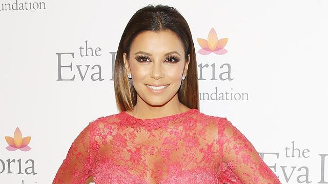 Eva Longoria Talks Directing 'Devious Maids' Season 2