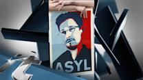 National Security Agency Breaking News: San Francisco Protests the NSA Spying Program in July 4th March