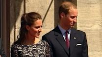 Kate Middleton, Prince William Expecting Their First Child