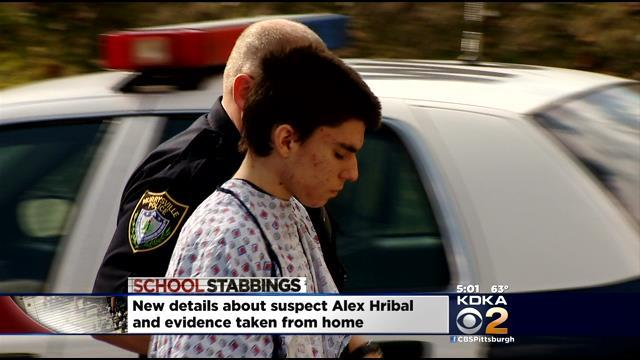 Investigators Now Claim Stabbing Suspect May Have Targeted Specific Students
