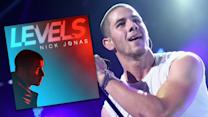 Nick Jonas Teases Preview of New Single Levels