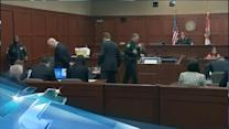 Breaking News Headlines: Trayvon Martin's Mother Takes Witness Stand