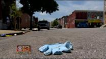 9 Killed, Dozens Shot Following Violent 72 Hours In Baltimore