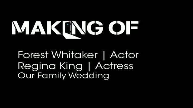 Forest Whitaker & Regina King
