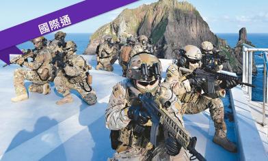 惡化!南韓獨島軍演 日本大怒