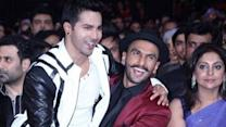 When Varun Dhawan was asked most ridiculous thing about Ranveer's fashion