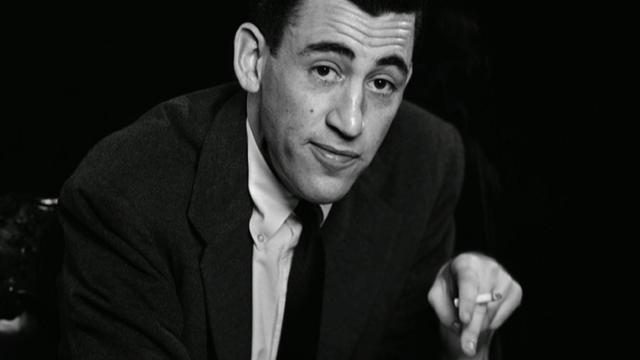 What was J.D. Salinger doing all those years in hiding?