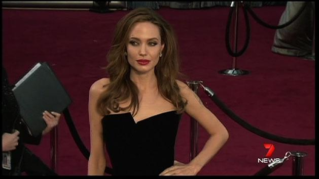 Jolie praised after double mastectomy