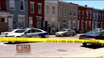 Baltimore Bloodshed Continues; 28 Shot, 9 Dead Over Holiday Weekend