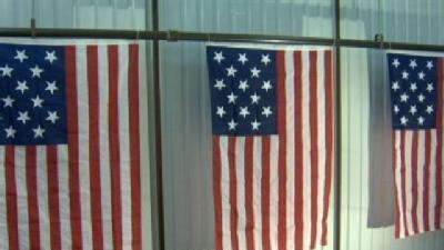 Star Spangled 200 Flags Available Online