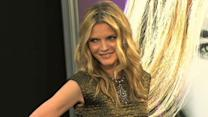 Michelle Pfeiffer Reveals Breatharian Past