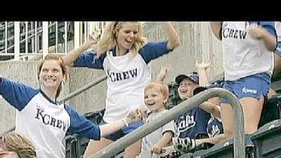 Royals Hold Auditions For K-Crew