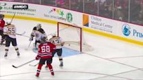 Jagr passes Howe for 8th in assists