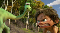 'The Good Dinosaur' Trailer