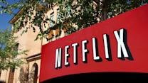 Netflix replays the momentum rally