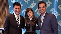 'New Girl' Stars Hypothesize Super Bowl Episode