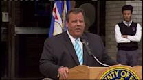 Gov. Christie: Weight Loss Surgery Not Political