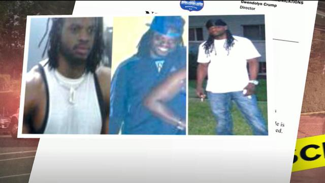 DNA on leftover pizza helps police ID suspect in D.C. murder mystery