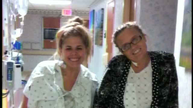 Tampa woman finds perfect kidney donor through Facebook