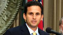 Lt. Gov. Brian Schatz named new Hawaii senator