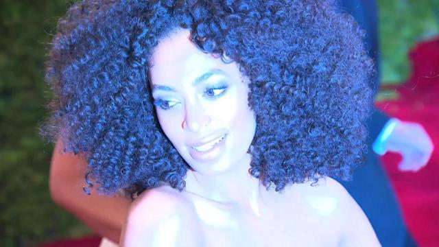 Solange Knowles Fought With Rachel Roy Prior to Attack